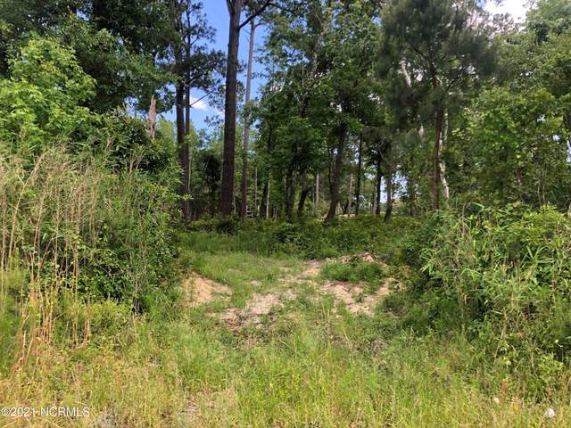 Lot 4 Country Club Road, Hampstead, NC 28443 (MLS #100273254) :: The Keith Beatty Team