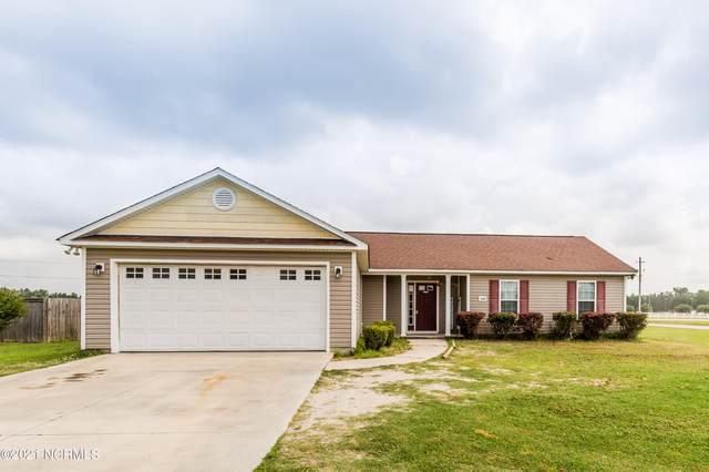 200 Gospel Way Court, Jacksonville, NC 28546 (MLS #100273264) :: Courtney Carter Homes