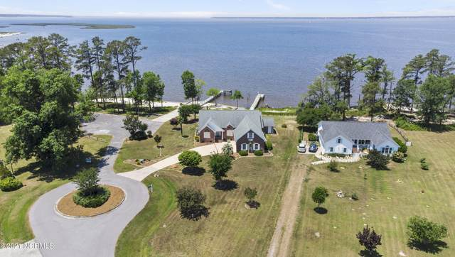 130 Moores Farm Road, Havelock, NC 28532 (MLS #100273275) :: Courtney Carter Homes