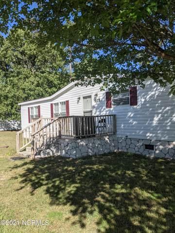 105 Britlee Court, Rocky Point, NC 28457 (MLS #100273280) :: Donna & Team New Bern