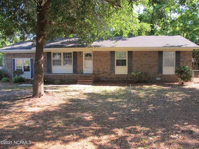141 Mohican Trail, Wilmington, NC 28409 (MLS #100273299) :: Aspyre Realty Group | Coldwell Banker Sea Coast Advantage