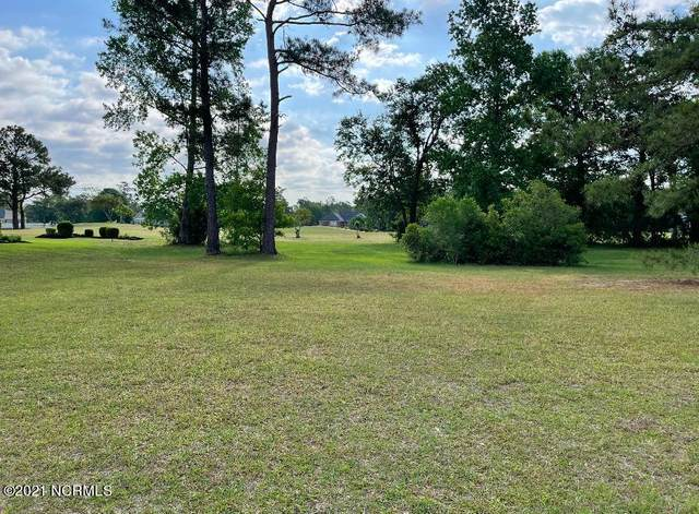 1049 Edenton Drive NW, Calabash, NC 28467 (MLS #100273317) :: Stancill Realty Group
