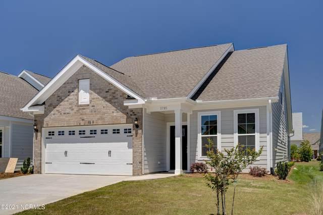5785 Park West Circle, Leland, NC 28451 (MLS #100273322) :: Carolina Elite Properties LHR