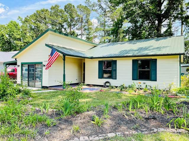 1028 Spring Villa Drive, Jacksonville, NC 28540 (MLS #100273324) :: Aspyre Realty Group | Coldwell Banker Sea Coast Advantage