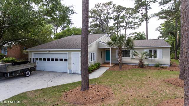 102 Laurel Lane, Newport, NC 28570 (MLS #100273338) :: David Cummings Real Estate Team