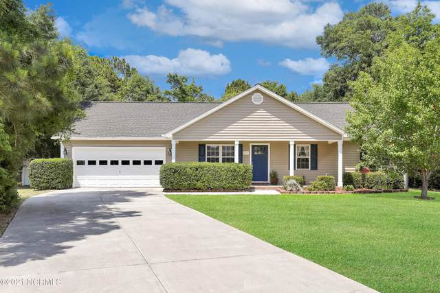 202 Ross Court, Sneads Ferry, NC 28460 (MLS #100273342) :: The Keith Beatty Team