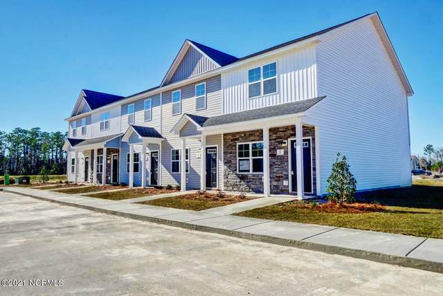 23 Catalina Circle, Swansboro, NC 28584 (MLS #100273343) :: Donna & Team New Bern