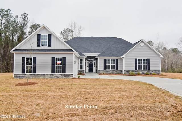 300 Naval Store Drive, Jacksonville, NC 28546 (MLS #100273345) :: Berkshire Hathaway HomeServices Prime Properties