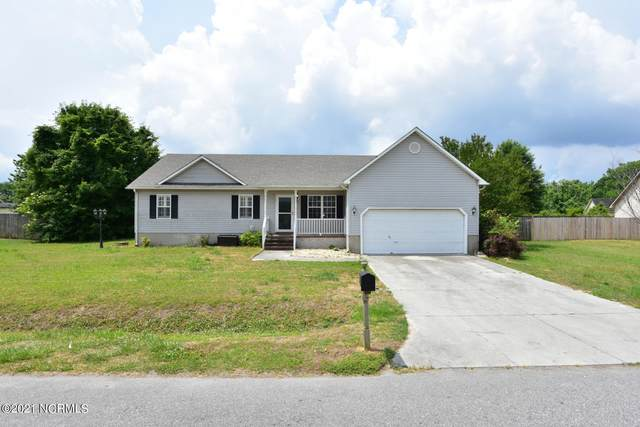 211 Valley Ridge Lane, Jacksonville, NC 28540 (MLS #100273346) :: Lynda Haraway Group Real Estate