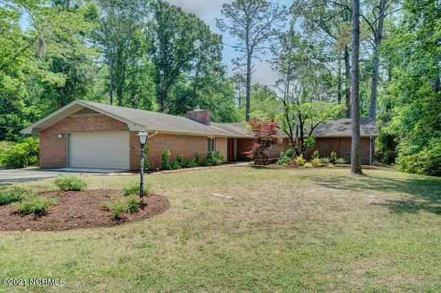 4644 Mockingbird Lane, Wilmington, NC 28409 (MLS #100273353) :: Stancill Realty Group