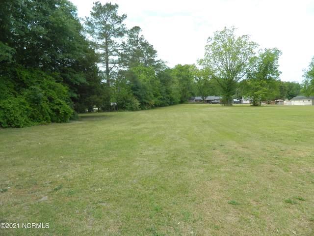 0 Sand Clay Road, Kinston, NC 28504 (MLS #100273358) :: Berkshire Hathaway HomeServices Prime Properties
