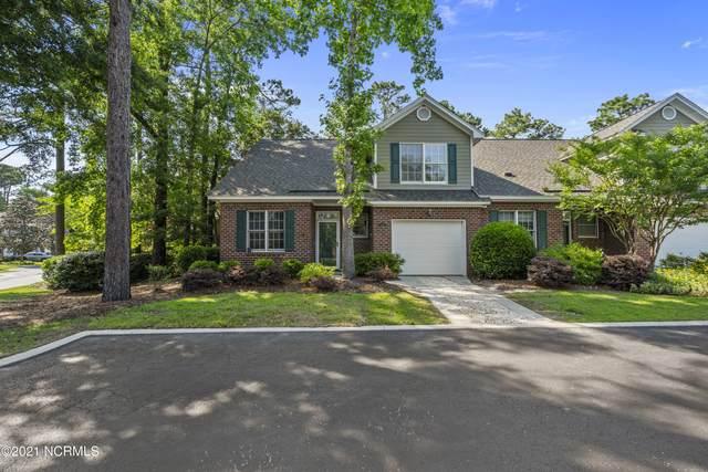 233 Racine Drive #20, Wilmington, NC 28403 (MLS #100273365) :: Courtney Carter Homes