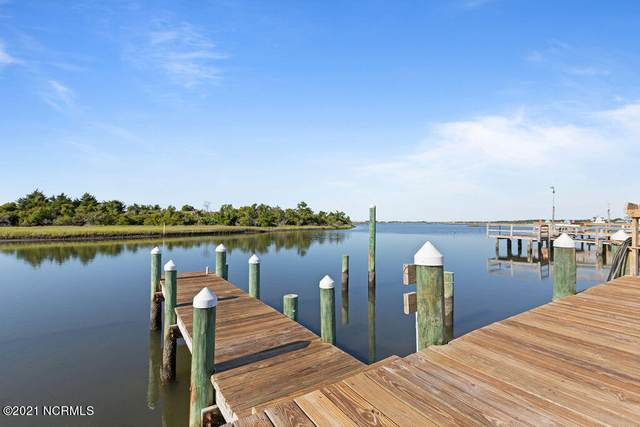 2 Diamond Point Court, Surf City, NC 28445 (MLS #100273378) :: The Oceanaire Realty