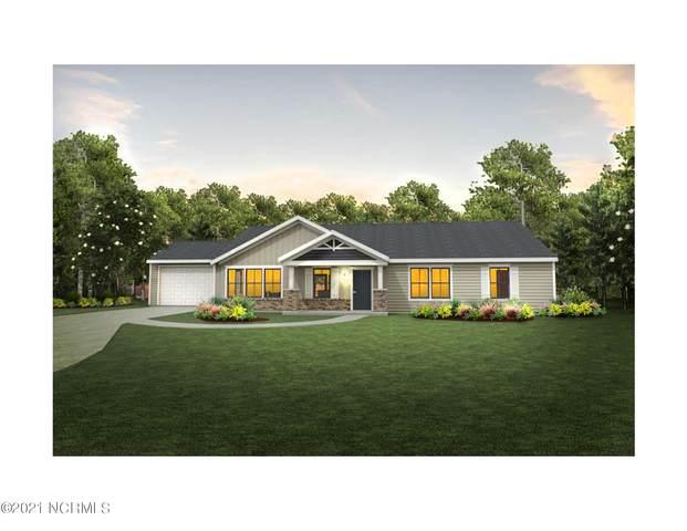930 Golf View Road, Boiling Spring Lakes, NC 28461 (MLS #100273385) :: Berkshire Hathaway HomeServices Hometown, REALTORS®