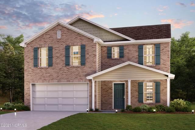 19 Ashlar Court, Rocky Mount, NC 27804 (MLS #100273408) :: Courtney Carter Homes