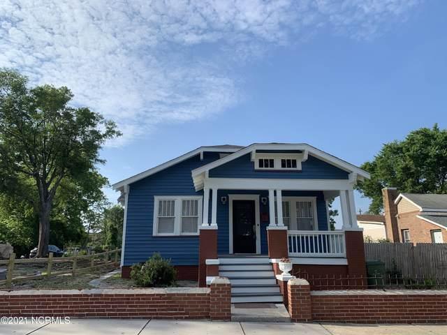 1015 Orange Street, Wilmington, NC 28401 (MLS #100273411) :: RE/MAX Elite Realty Group