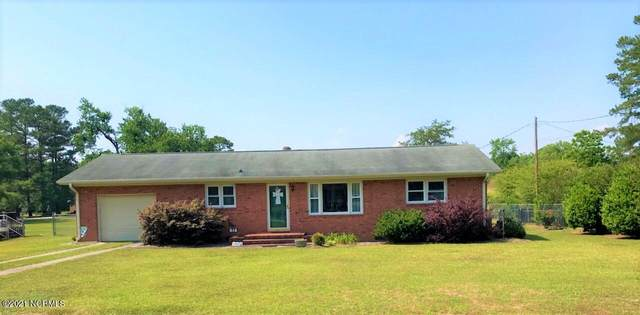 312 Stewart Avenue, Vanceboro, NC 28586 (MLS #100273441) :: Barefoot-Chandler & Associates LLC
