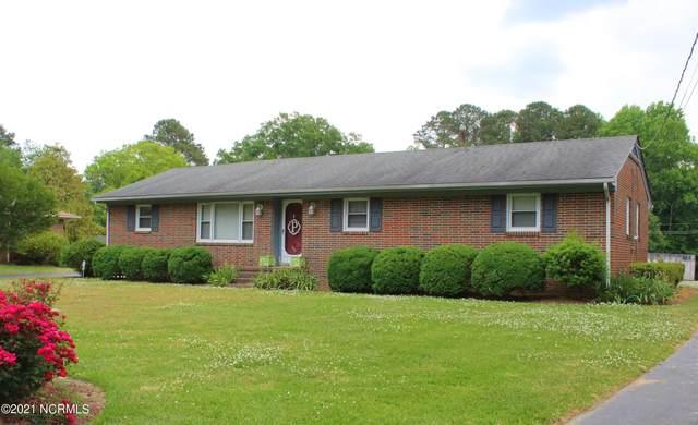 507 W Branch Street, Spring Hope, NC 27882 (MLS #100273445) :: CENTURY 21 Sweyer & Associates
