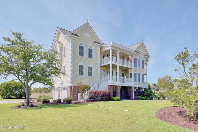3813 Somerton Street SW, Supply, NC 28462 (MLS #100273447) :: Carolina Elite Properties LHR