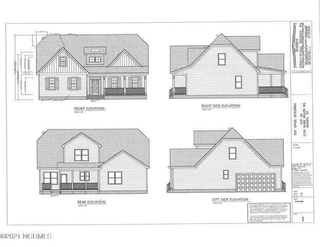 5732 Roseheath Road, Bailey, NC 27807 (MLS #100273451) :: Courtney Carter Homes