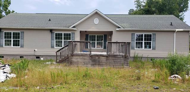200 Bumpy Lane, Rocky Point, NC 28457 (MLS #100273455) :: Thirty 4 North Properties Group