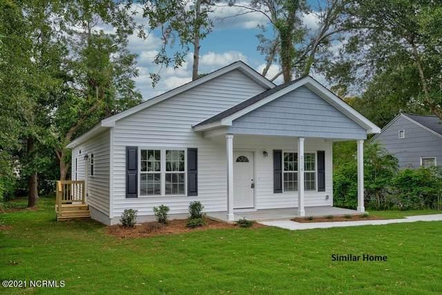 Lot C  348 Dwight Street, Holly Ridge, NC 28445 (MLS #100273471) :: Berkshire Hathaway HomeServices Hometown, REALTORS®