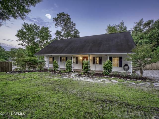 717 Shell Street, Hampstead, NC 28443 (MLS #100273476) :: Vance Young and Associates
