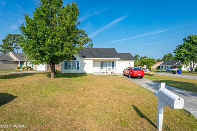 809 Caspian Court, Wilmington, NC 28411 (MLS #100273481) :: Courtney Carter Homes
