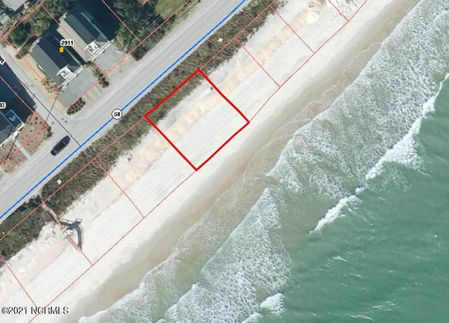 1 S Shore Drive, Surf City, NC 28445 (MLS #100273490) :: The Oceanaire Realty