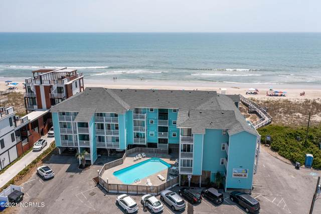 1423 Lake Park Boulevard S 2D, Carolina Beach, NC 28428 (MLS #100273494) :: Aspyre Realty Group | Coldwell Banker Sea Coast Advantage