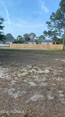 809 Tarboro Avenue, Carolina Beach, NC 28428 (MLS #100273519) :: Watermark Realty Group