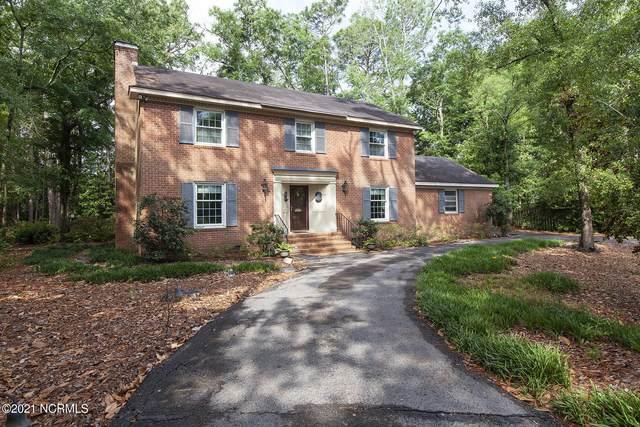 2212 Acacia Drive, Wilmington, NC 28403 (MLS #100273523) :: The Tingen Team- Berkshire Hathaway HomeServices Prime Properties