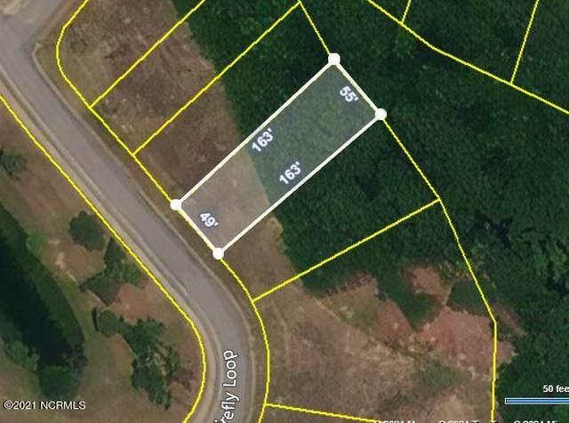372 Lake Firefly Loop, Holly Ridge, NC 28445 (MLS #100273535) :: The Legacy Team