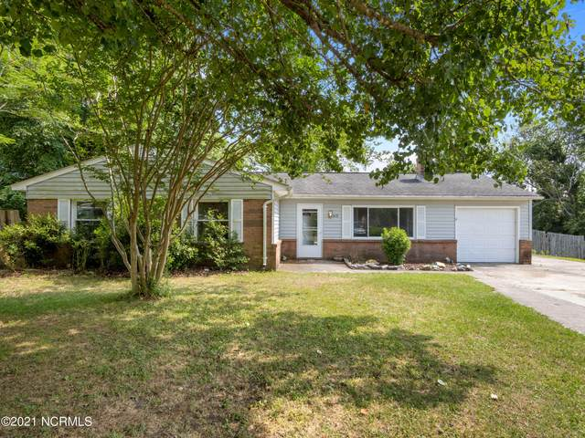 512 Thyme Court, Jacksonville, NC 28540 (MLS #100273540) :: Vance Young and Associates