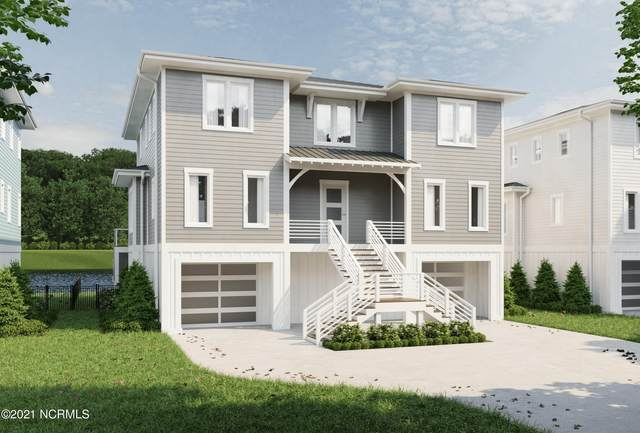 744 Waterstone Drive, Wilmington, NC 28411 (MLS #100273546) :: The Rising Tide Team