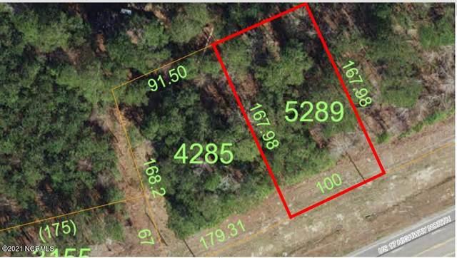 1547 Us 17N, Merry Hill, NC 27957 (MLS #100273550) :: CENTURY 21 Sweyer & Associates