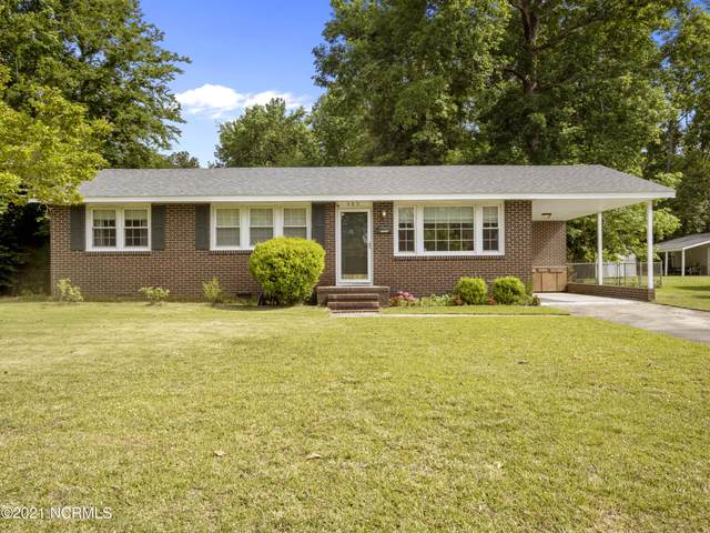 503 Forest Grove Avenue, Jacksonville, NC 28540 (MLS #100273553) :: Lynda Haraway Group Real Estate