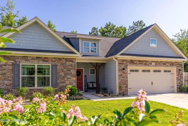 153 Poplar Branch Way, Hampstead, NC 28443 (MLS #100273563) :: Berkshire Hathaway HomeServices Hometown, REALTORS®