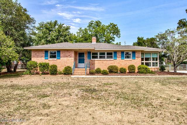 3518 Chalmers Drive, Wilmington, NC 28409 (MLS #100273581) :: Stancill Realty Group