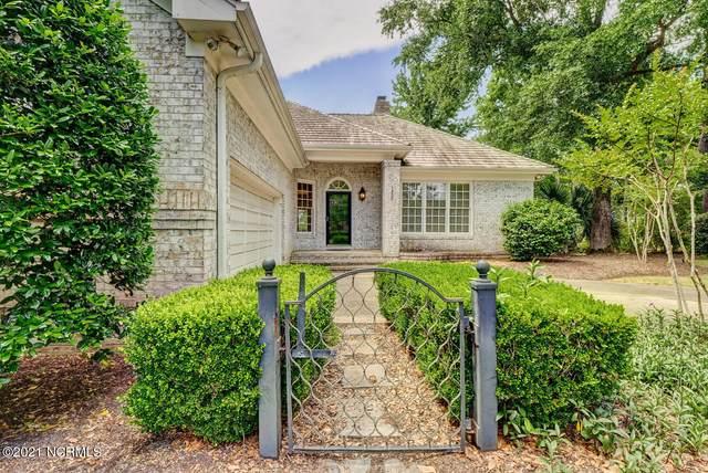 1507 Pembroke Jones Drive, Wilmington, NC 28405 (MLS #100273582) :: Aspyre Realty Group | Coldwell Banker Sea Coast Advantage