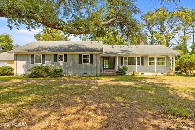 105 Ricky Lane, Newport, NC 28570 (MLS #100273588) :: Watermark Realty Group