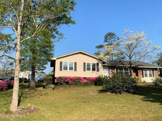 117 Fairview Road, Leland, NC 28451 (MLS #100273594) :: RE/MAX Elite Realty Group