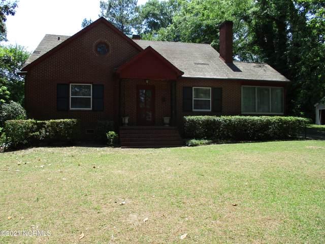 311 Frances Place, Kinston, NC 28501 (MLS #100273601) :: Berkshire Hathaway HomeServices Prime Properties