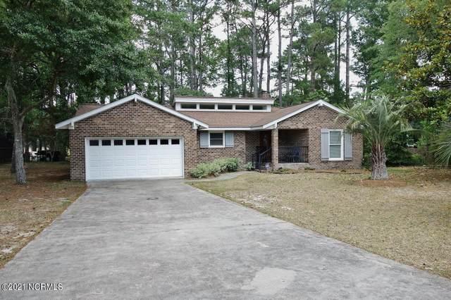 59 Carolina Shores Drive, Carolina Shores, NC 28467 (MLS #100273604) :: Carolina Elite Properties LHR