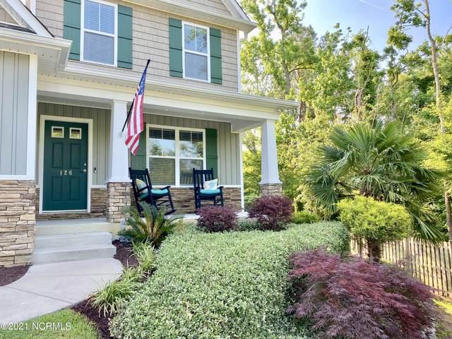 126 Roughleaf Trail, Hampstead, NC 28443 (MLS #100273612) :: Barefoot-Chandler & Associates LLC