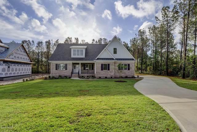 402 Compass Point, Hampstead, NC 28443 (MLS #100273620) :: Berkshire Hathaway HomeServices Hometown, REALTORS®