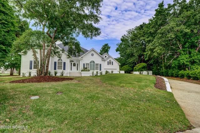 1802 Cross Staff Road, Wilmington, NC 28405 (MLS #100273626) :: Aspyre Realty Group | Coldwell Banker Sea Coast Advantage