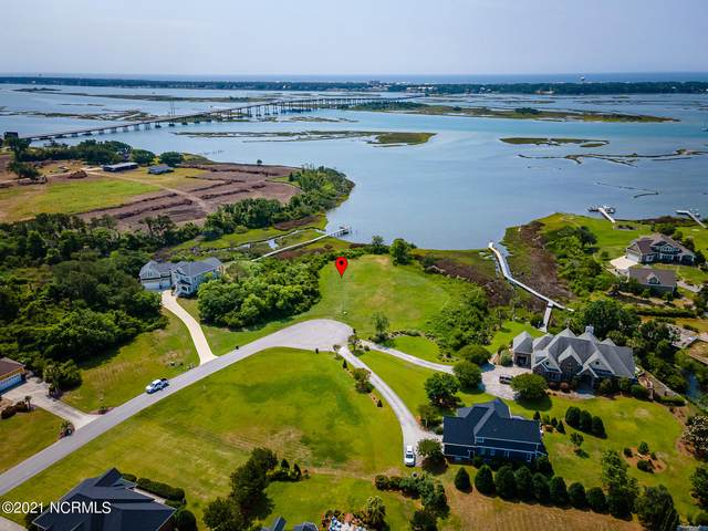 125 Fawn Creek Court, Cedar Point, NC 28584 (MLS #100273627) :: Berkshire Hathaway HomeServices Hometown, REALTORS®