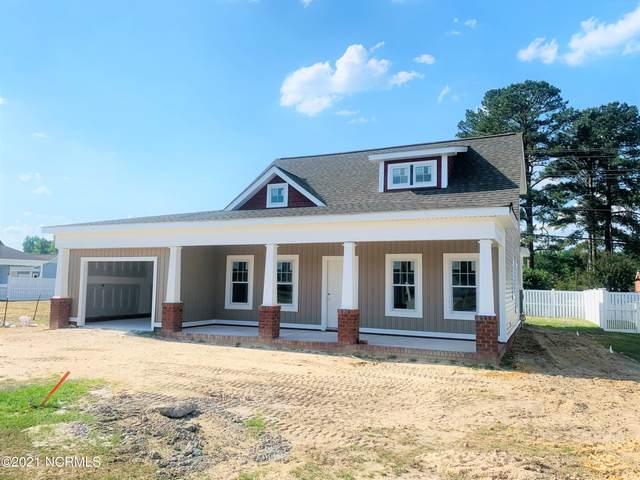 136 Beth Eden Court, Rocky Mount, NC 27803 (MLS #100273628) :: Carolina Elite Properties LHR