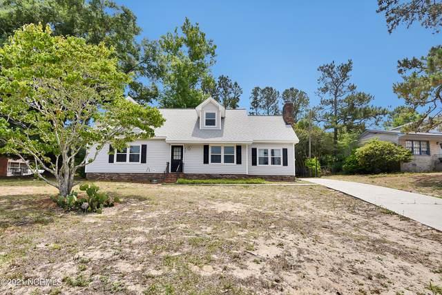 835 Lorraine Drive, Wilmington, NC 28412 (MLS #100273633) :: Aspyre Realty Group | Coldwell Banker Sea Coast Advantage